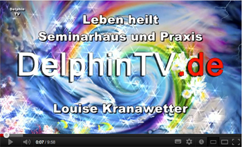 DelphinTV Interview Louise Kranawetter